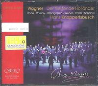 Hans Knappertsbusch Wagner The Flying Dutchman CD NEW