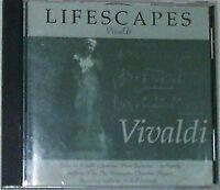 Lifescapes: Vivaldi    Audio CD