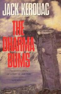 The Dharma Bums - Paperback By Kerouac, Jack - GOOD