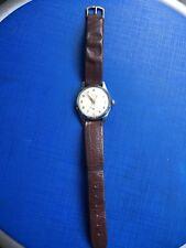 orologio polso AVIA vintage ww2 reenactor
