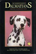 Dr Ackermans Book of Dalmations on Dog Care Training Dalmation New