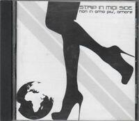 STRIP IN MIDI SIDE NON TI AMO PIU' AMORE CD Audio Musicale