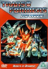 Transformers : The Movie (DVD / Animation 1986)