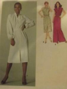 Original Vintage 1979 Dressmaking Pattern- Simplicity 9224 size 10