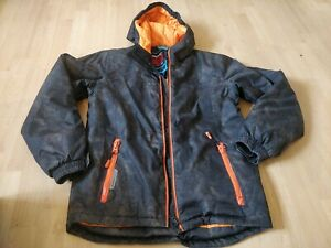Boys Surfanic Ski Jacket Coat Age 13-14 164cm