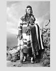 Chief Joseph PHOTO,Nez Perce Indian Native American Warrior