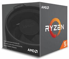 AMD Ryzen 5 2600 Processor with Wraith Stealth