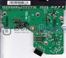 WD400BB-00JHC0, 2061-701292-000 AP, WD IDE 3.5 PCB