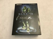 Square Enix Play Arts Kai Halo Combat Evolved Master Chief (New, Sealed)