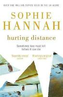 Hurting Distance: Culver Valley Crime Book 2, Hannah, Sophie, Very Good Book