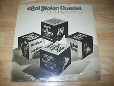 "RARE Col Nolan Quartet IMPORT 12"" LP NEAR MINT Arrangements 76 MADE IN AUSTRALIA"