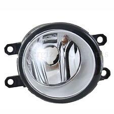 TOYOTA RAV-4 MK2 2009-> FRONT FOG LIGHT LAMP DRIVERS SIDE O/S