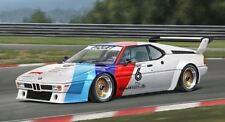 Revell BMW Toy Models