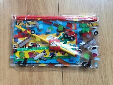 BRAND NEW LEGO BACK TO SCHOOL PENCIL CASE 5005969