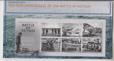 GB Presentation Pack 514 2015 BATTLE OF BRITAIN 75TH ANNIVERSARY