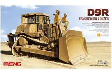 Meng SS-002 1/35 D9R ARMORED BULLDOZER