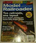 Model Railroader Magazine February 2006