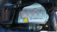 VAUXHALL 1.8 ASTRA VECTRA ZAFIRA ENGINE CODE Z18XE