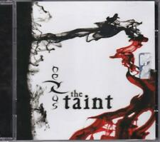 NEXUS The Taint 2017 CD Agoge Records Italy Goth-Industrial Rock