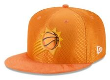 purchase cheap f314d 402df Phoenix Suns New Era Reverse On-Court Collection 59Fifty Fitted Hat! Size 7  1