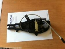 BMW E90 E91 04-10 3 SERIES DRIVER'S DOOR HANDLE CARRIER RIGHT FRONT 7199838 7...