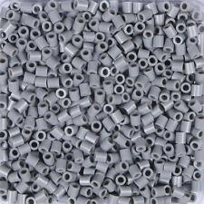 Artkal 1000 midi Bügelperlen 5mm Oslo Gray S159 , Fuse beads