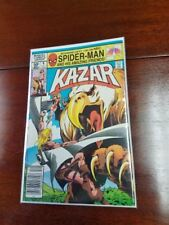 8 Comic Book lot Kazar, What the.., Detective Comics, The Blood Sword & more...