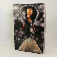 Mattel -Barbie Doll -1996 Bob Mackie Jewel Essence Collection Diamond Dazzle *NM