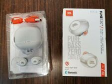JBL Tune 120 TWS Headsets , 1 Working , 1 DONT WORK Brand New
