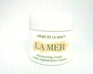 La Mer Moisturizing Cream ~ 2 oz / 60 ml ~