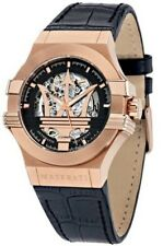 "Maserati ""Potenza"" Automatic watch in rose gold"