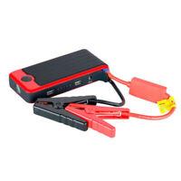 12000mAH PowerAll Power Bank Auto Jump Starter Pack Booster Ladegerät Bank WYS