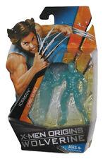Marvel Comics X-Men Origins Wolverine Iceman 3.75 Inch Action Figure