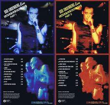 Udo Lindenberg: Unidades De Cuidados Intensivos 1+2 20 Songs! Digital