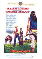 Drum Beat [New DVD] Manufactured On Demand, Widescreen