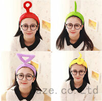 Womens Girls Cute Lovely Teletubbies Headband Party Cosplay Unique Hairband