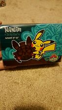 pokemon pikachu double deck box hawaii case yugioh card 2012 world championships