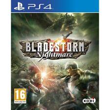 Bladestorm Nightmare Ps4 PlayStation 4 2015)