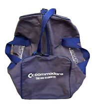 More details for commodore 64 holder bag rare vintage collectable retro