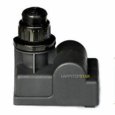 BBQ 03330 Spark Generator 3 Outlets Push Button Igniter Ignitor Grill Barbecue