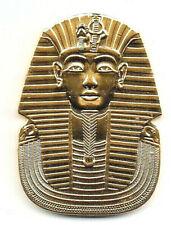 Faraón egipcio moneda de oro Acient Egipto momia Museo maldición Cairo Cleopatra del nilo
