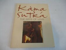 Kama Sutra, The Arts of Love (1992 book, softcover)
