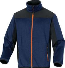 Abrigos y chaquetas de hombre bomberes azules talla L