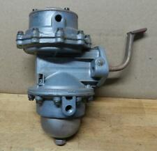 1939-48 Pontiac vehicles 223, 230ci 6-Cyl & 249 8-Cyl rebuilt fuel pump 515-3986