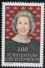 LIECHTENSTEIN - timbre/stamp Yvert et Tellier n°965 n** (cyn5)