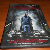 Mirrors (DVD, 2009, Unrated Widescreen)