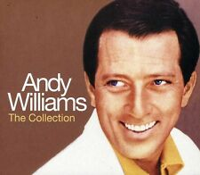 Andy Williams - Collection [New CD] UK - Import