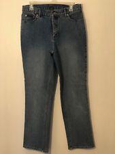 New York Jeans women Sz 10 petite jeans cotton blend excellent condition