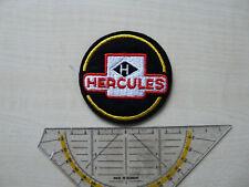 Hercules Stickwappen Historisch Neu Original aus den 70 / 80 er Jahren