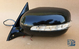Lexus LS430 2001-2006 Door Electric Mirror LH side with LED signal light oem